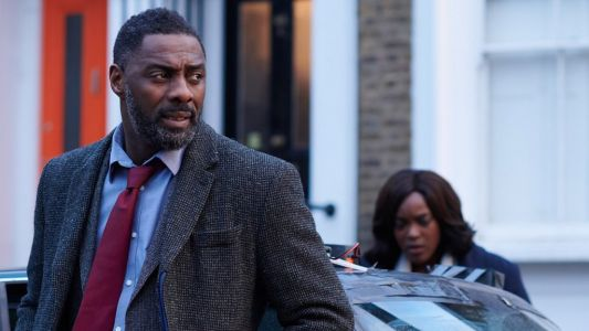 Idris Elba says plans for Luther movie is in the works: 'We are this close to making a film'
