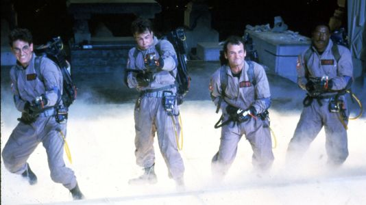 Watch This Classic Ghostbusters Special Effect Come to Life