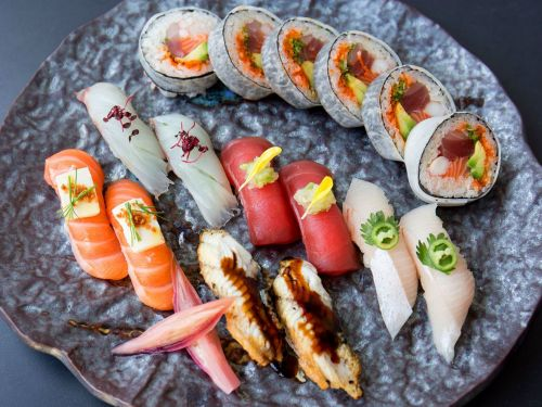 A-Listers Will Have to Find a New Fancy Sushi Place as Nobu Mayfair Shuts Down in March
