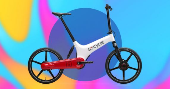 Company loans NHS workers electronic bikes for free so they can avoid packed tubes