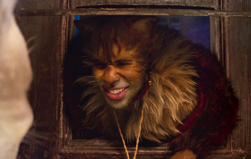"""Jason Derulo thought 'Cats' was """"gonna change the world"""""""
