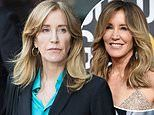 Felicity Huffman has fully completed her probation in college admissions bribery conviction