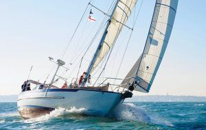 Big boat, little boat - the May 2020 issue of Yachting Monthly is here