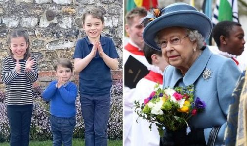 Royal revelation: How did the Queen pave the way for Cambridge children?