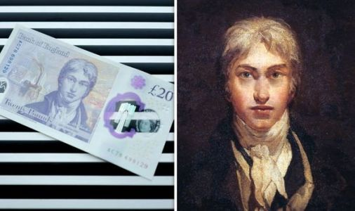 Who is JMW Turner? The lowdown on the artist appearing on the new £20 bank note