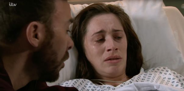 Coronation Street spoilers: David Platt makes a big decision about Shona Ramsey tonight