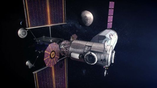 NASA officials outline plans for building a Lunar Gateway in the mid-2020s