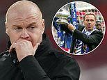 Sean Dyche targeting FA Cup glory with Burnley after famous Anfield win