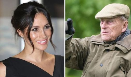 Prince Philip's Meghan Markle warning to Harry before their royal wedding - shock claim