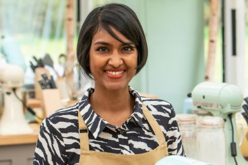 Who is Priya O'Shea on The Great British Bake Off? Meet the future novelist and 2019 contestant