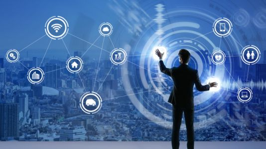 Overcoming the barriers to digital transformation