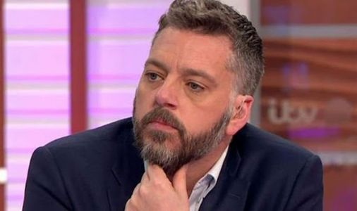 Iain Lee announces exit from talkRADIO after 4 years: 'I am eternally grateful'