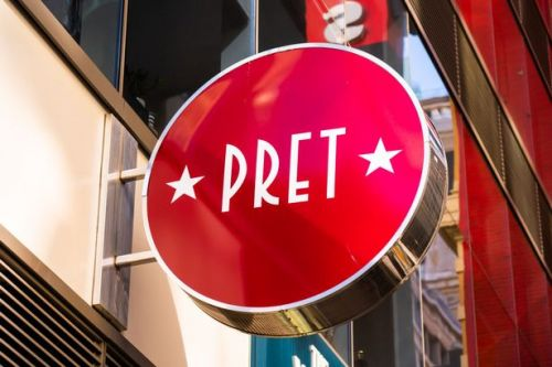 Pret to reopen 200 more branches - the full list of stores reopening from June 1