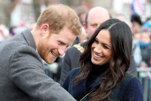Two of baby Archie's Godparents have officially been revealed