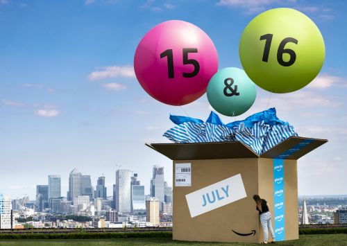 Some More Amazon Prime Day Deals That May, or May Not, be Totally Relevant to You