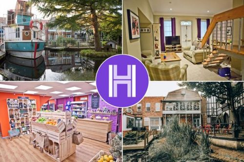 Hollyoaks behind-the-scenes secrets: Tanning tricks, hidden locations and that pig farm