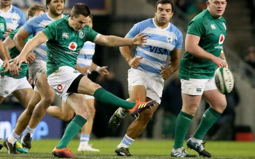 Ireland vs New Zealand, Autumn Internationals 2018: What time is kick-off tomorrow, what TV channel is it on and what is our prediction?
