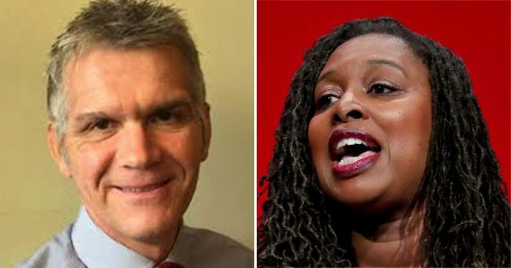 Lib Dem staffer says sorry after 'gaslighting' black MP Dawn Butler in race row