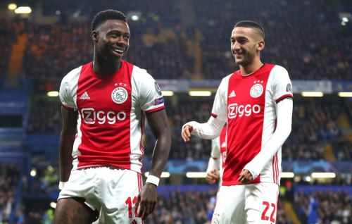 Official: Hakim Ziyech agrees personal terms with Chelsea/Transfer confirmed