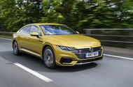 Nearly-new buying guide: Volkswagen Arteon