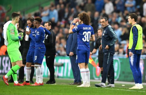Wayne Bridge 'surprised' Maurizio Sarri is still at Chelsea