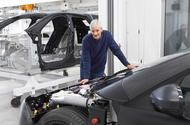 James Dyson on his company's cancelled electric car project