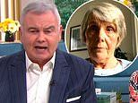 Eamonn Holmes forced to apologise as This Morning guest Ivy swears on air