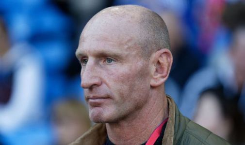 Gareth Thomas: Rugby gave me the platform to make a difference on HIV