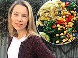 Doctor Kate Gregorevic shares the exact daily diet she swears by for healthy ageing