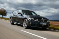 BMW to launch hot M340d 3 Series at Geneva