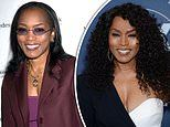 Then & wow, FEMAIL unveil the women who look better now than ever: Angela Bassett