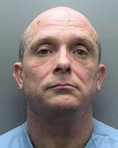 Babes in the Wood killer jailed for life with a minimum term of 36 years