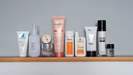 Toiletries Amnesty is getting home comforts to those without them