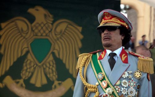 Storyville: The Hunt for Gaddafi's Billions, review:like something out of a John le Carré novel
