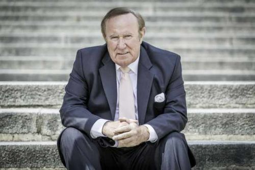 The Andrew Neil Show axed as BBC News announces cuts