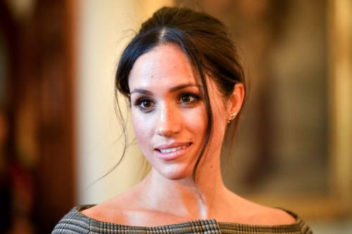 Meghan Markle lands first job since quitting royal family