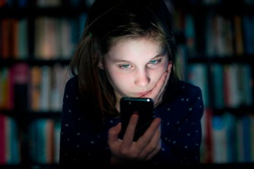 Hub to help parent's monitor children's online safety during pandemic lockdown