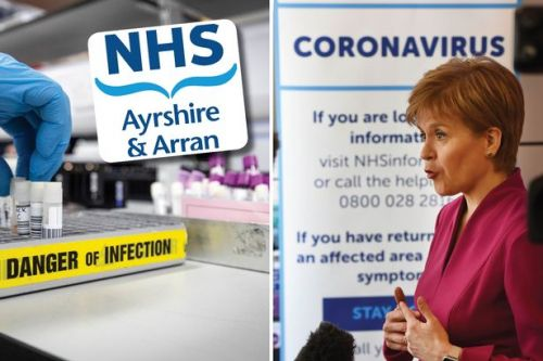 Coronavirus Scotland: Record number of new cases recorded after huge spike