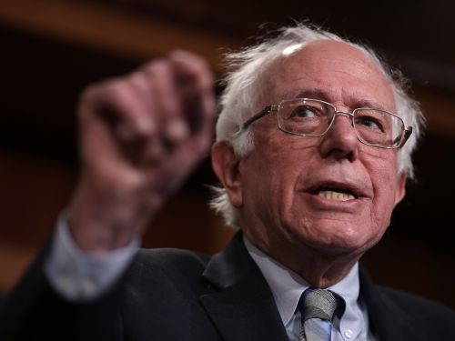 Bernie Sanders just ended his presidential bid. Here's what we know about the finances of one of the least wealthy US senators, who's made $1.75 million in book royalties