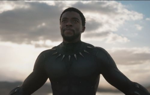 Disney+ version of 'Black Panther' given new intro in tribute to Chadwick Boseman