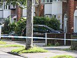 Man arrested on suspicion of murder after woman is found stabbed to death in a home in Birmingham
