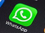 WhatsApp down in Britain, Europe and Asia