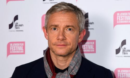 Sherlock's Martin Freeman to star in new BBC crime drama - get the details