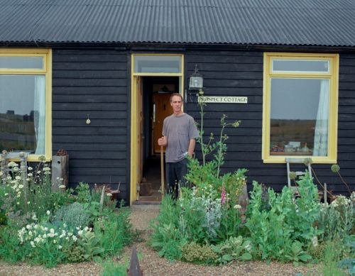 Tilda Swinton, Jeremy Deller and more sell art to save Derek Jarman's house