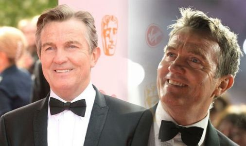 Bradley Walsh health: American road trip led to an injury
