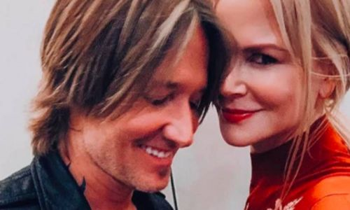 Nicole Kidman reveals daughter Sunday's impressive photography skills