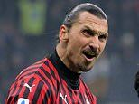 Zlatan Ibrahimovic says he won't stay at AC Milan unless the club makes changes