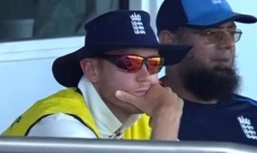 'Stuart Broad would be in my first Test team but England selection is tough'