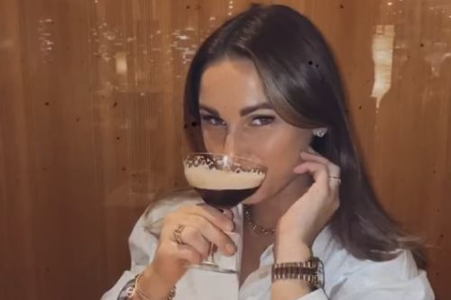 Inside Sam Faiers' anniversary break at luxury hotel after engagement rumours