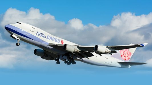 China Airlines freighter service launched from Mumbai Airport